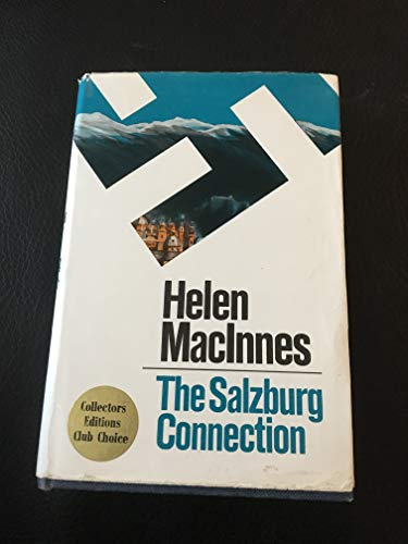 9780151792535: The Salzburg Connection