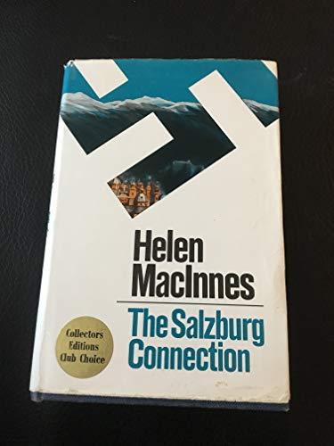 9780151792535: The Salzburg Connection.