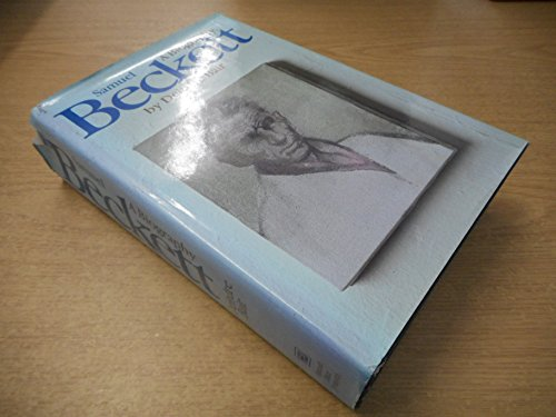 9780151792566: Samuel Beckett: A Biography