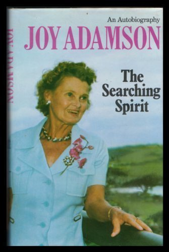 9780151799190: The Searching Spirit