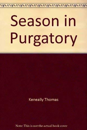 9780151799220: Season in purgatory