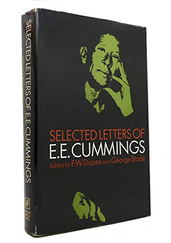 9780151805754: Selected Letters of e. e. cummings