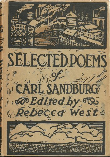 9780151806638: Selected Poems