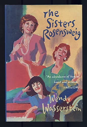 9780151826926: The Sisters Rosensweig