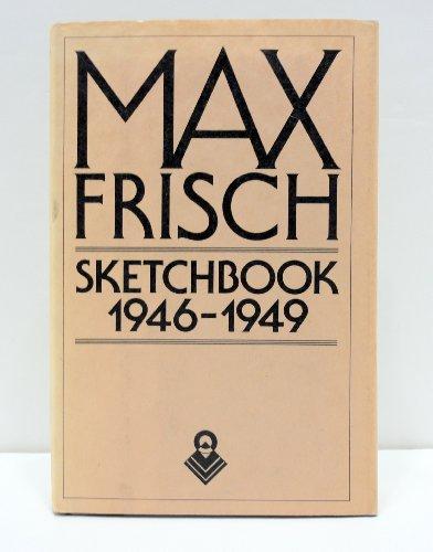 9780151828937: Sketchbook, 1946-1949