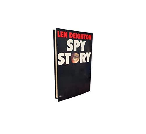 9780151848386: Spy Story