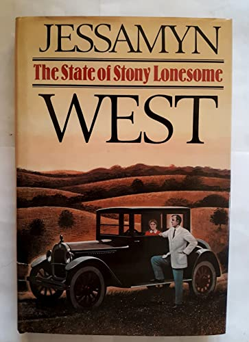 9780151849031: The State of Stony Lonesome