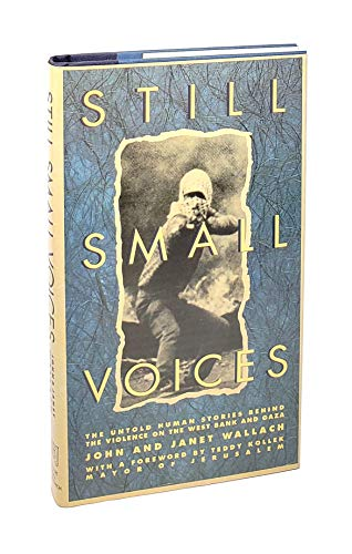 9780151849703: Still Small Voices