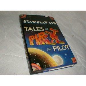 9780151879786: Tales of Pirx the Pilot