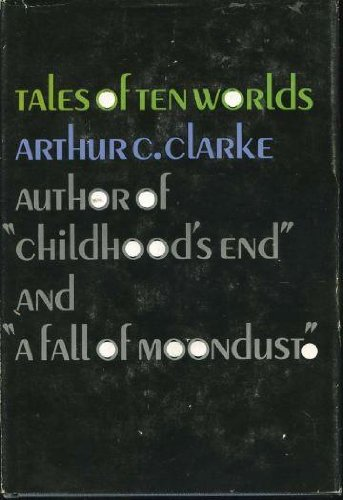 9780151879809: Tales of Ten Worlds