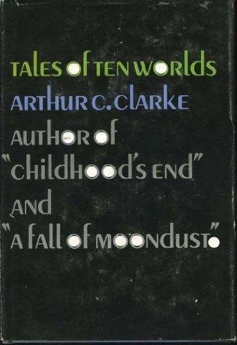 9780151879809: Tales of Ten Worlds