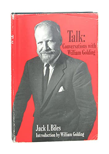Talk: Conversations with William Golding
