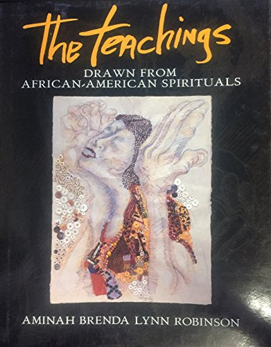 9780151881260: The Teachings: Drawn from African-American Spirituals
