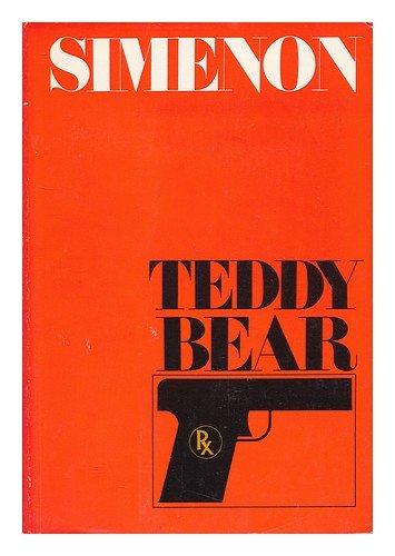 9780151883776: Teddy Bear