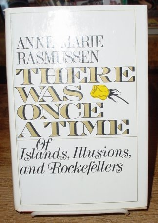There was Once a Time: Rasmussen, Anne-Marie