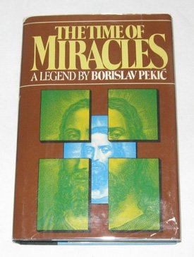 9780151904648: Time of Miracles