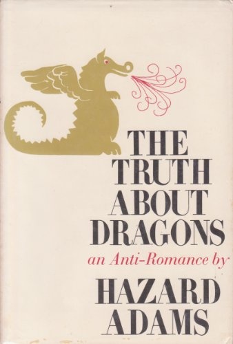9780151913206: Truth About Dragons