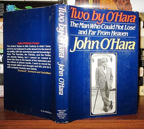 Two by O'Hara: O'Hara, John