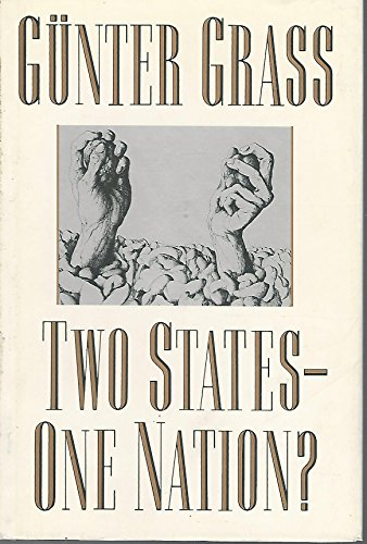9780151922703: Two States--One Nation?