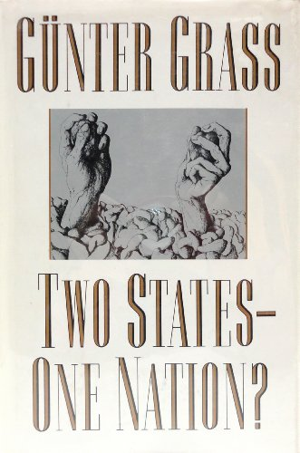 TWO STATES-ONE NATION?