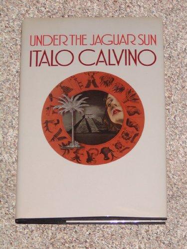 9780151928200: Under the Jaguar Sun