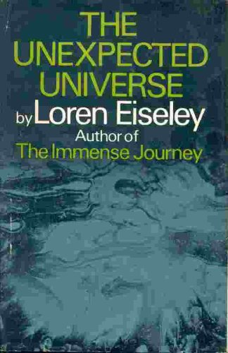9780151928514: The Unexpected Universe