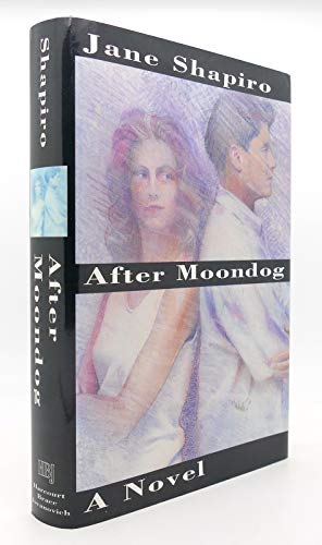 After Moondog: Shapiro, Jane