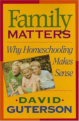 9780151930975: Family Matter