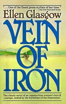 9780151934973: Vein of Iron
