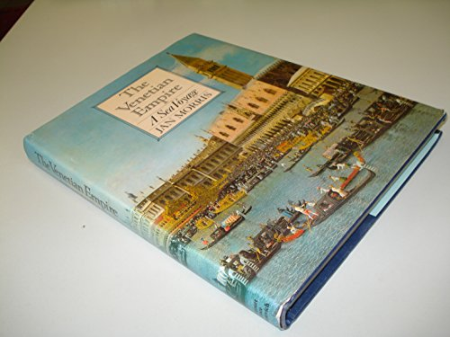 9780151935048: The Venetian Empire: A Sea Voyage