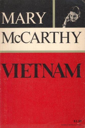 Vietnam: Mary McCarthy