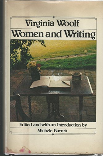 9780151937752: Women and Writing