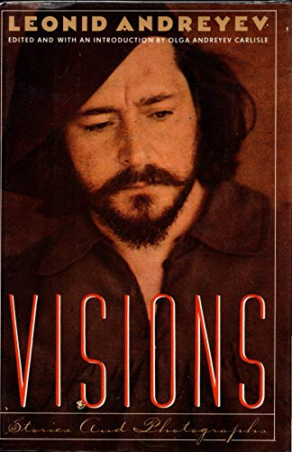 9780151939008: Visions: Stories and Photographs