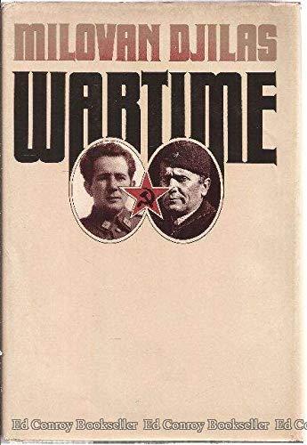 9780151946099: Wartime