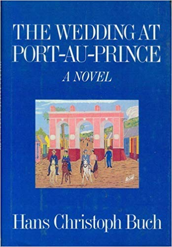 9780151955985: The Wedding at Port-Au-Prince