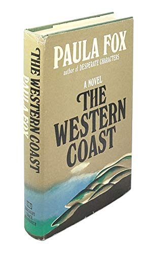 9780151957507: The western coast