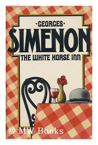 9780151962402: The White Horse Inn