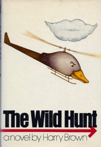 The Wild Hunt: Harry Brown