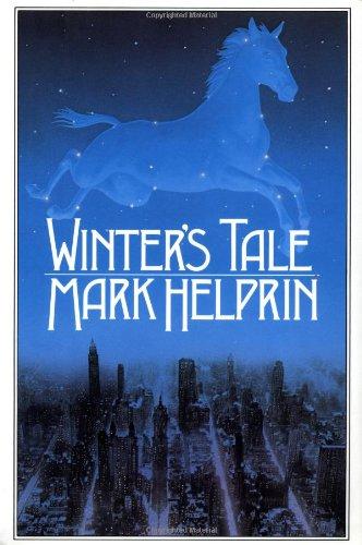 9780151972036: Winter's Tale