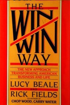 The win/win way: The new approach transforming: Lucy Beale