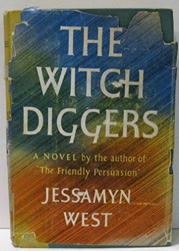 9780151976379: The Witch Diggers