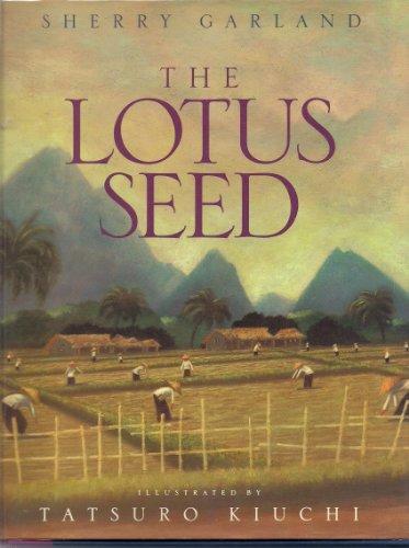 9780152000011: Lotus Seed :Vietnam