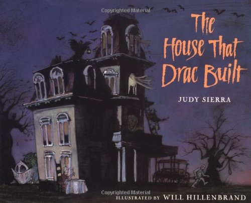 9780152000158: The House That Drac Built