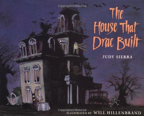 9780152000158: The House That Drac Built