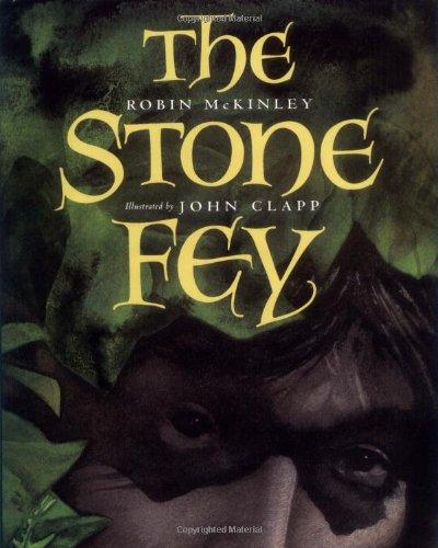 9780152000172: The Stone Fey