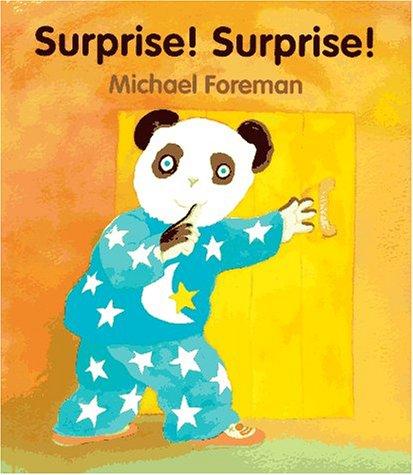 9780152000387: Surprise! Surprise!