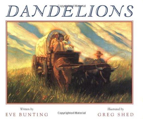 9780152000509: Dandelions