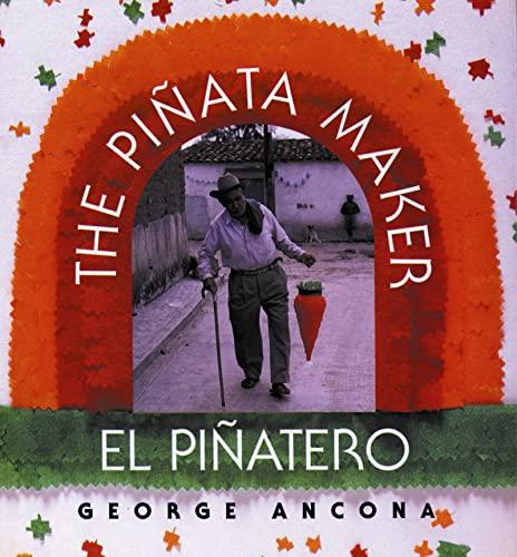 9780152000608: El piñatero/ The Piñata Maker