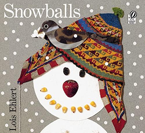 9780152000745: Snowballs
