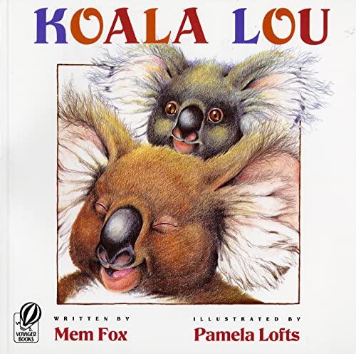 9780152000769: Koala Lou